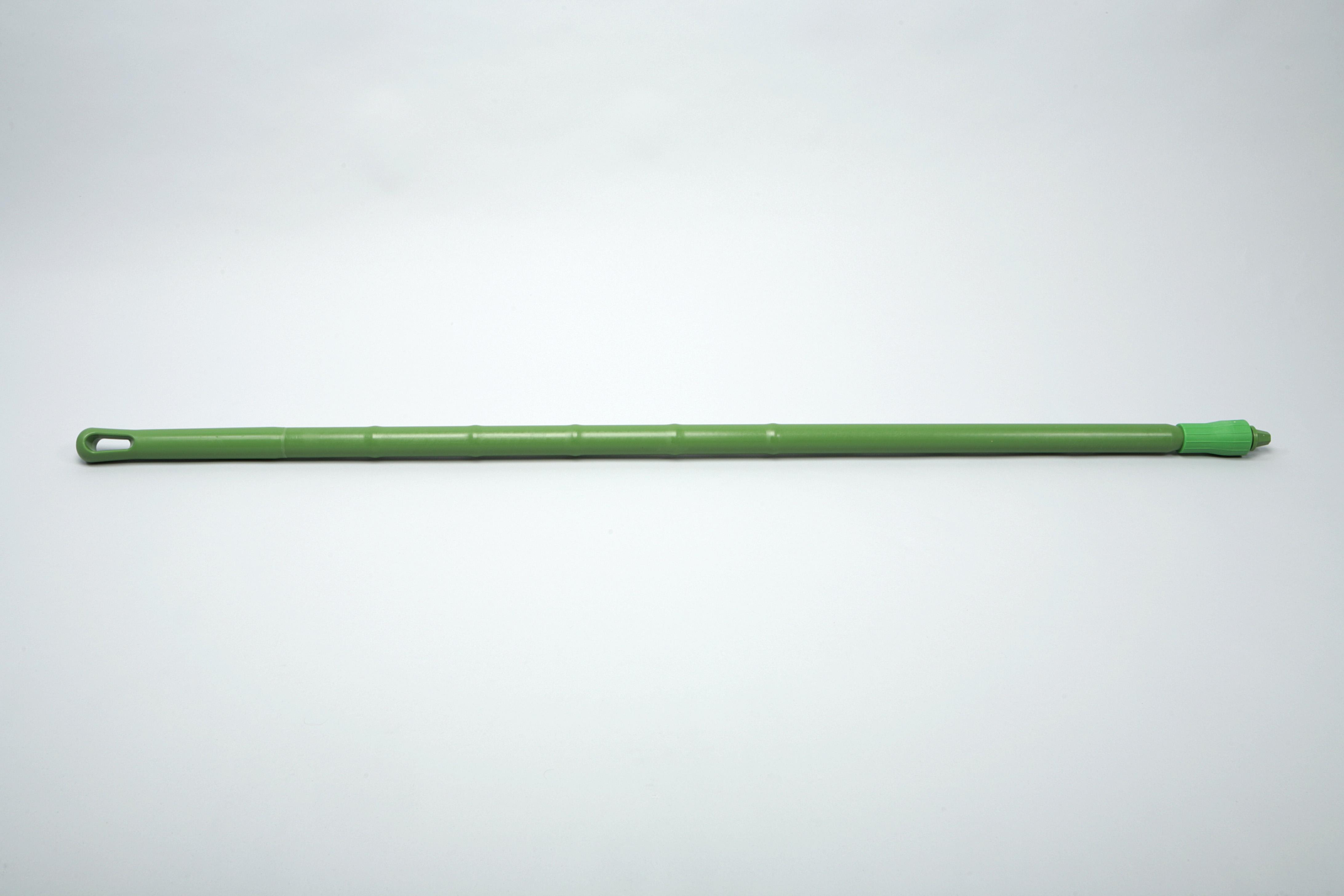 Unimop vars 130 cm, ühevärviline, roheline, kastis 6 tk L