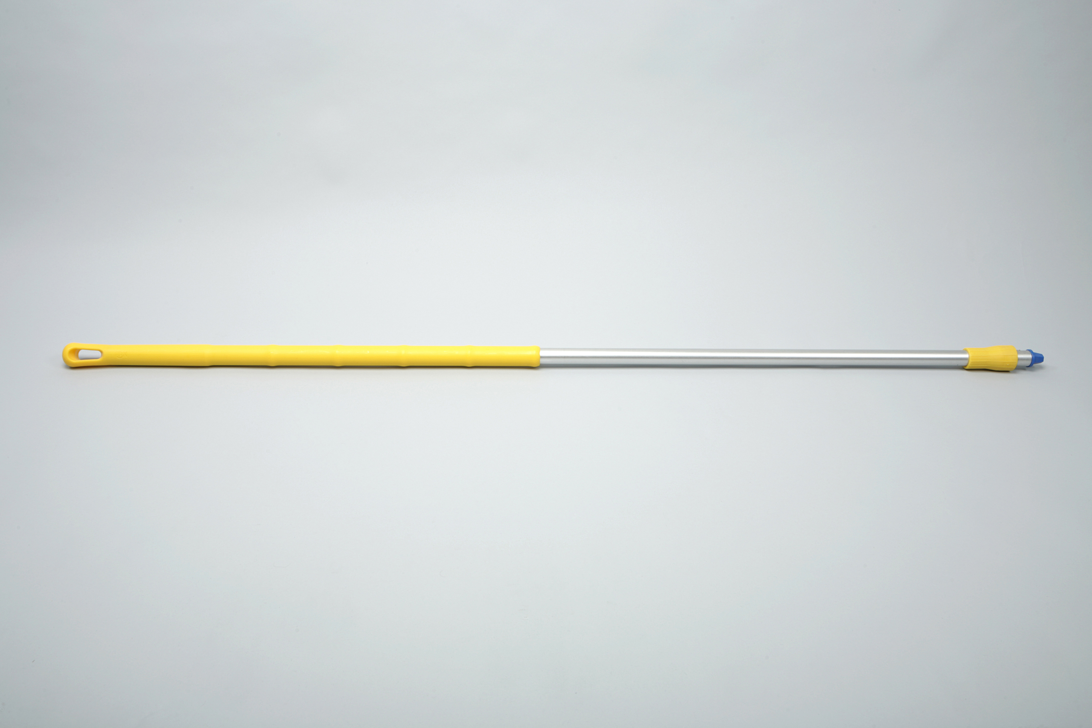 Unimop vars 150 cm, Ergo, alumiinium, kollane, kastis 6 tk