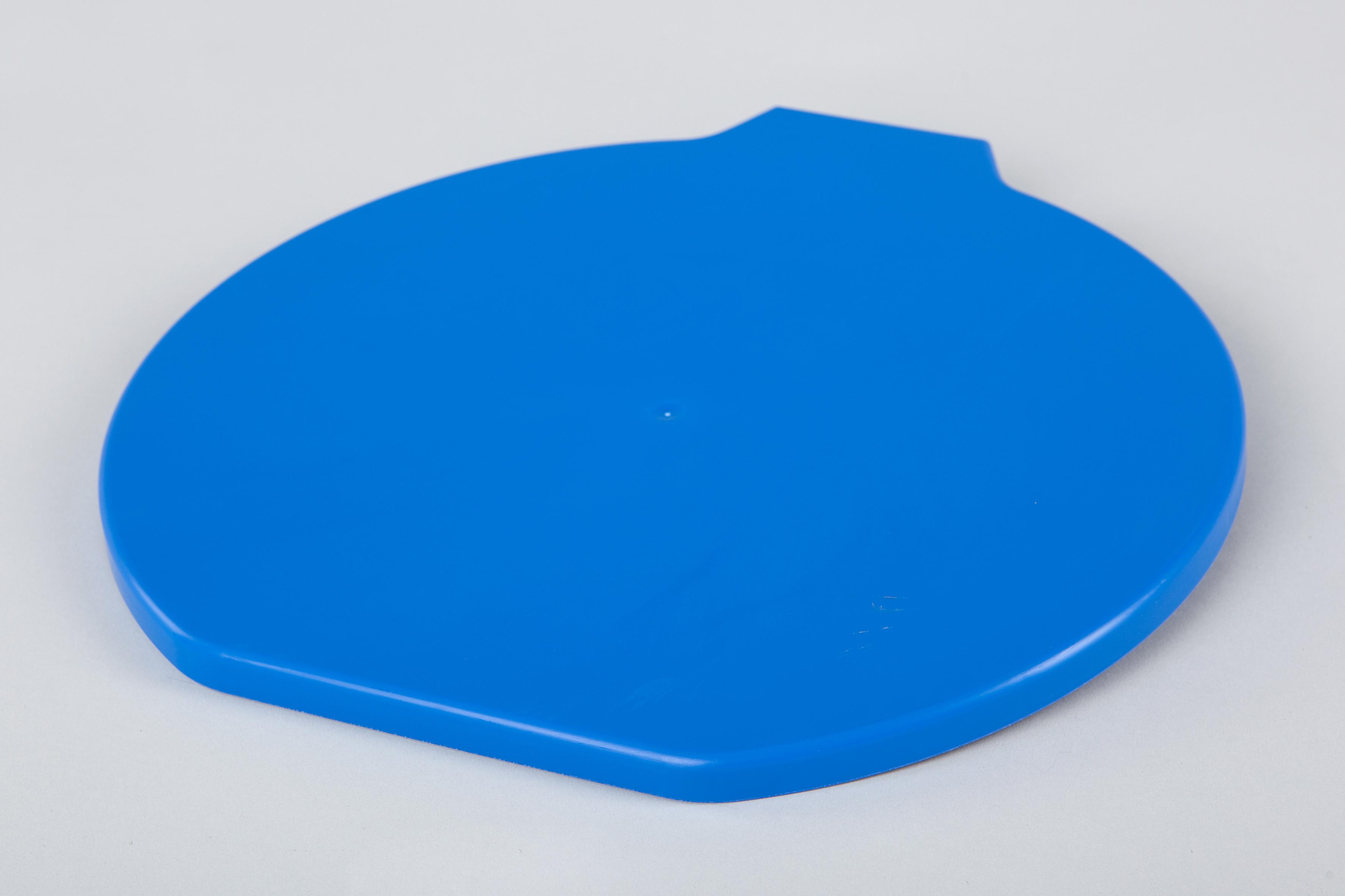 Unimop kaas 15 L ämbrile, sinine, kastis 4 tk