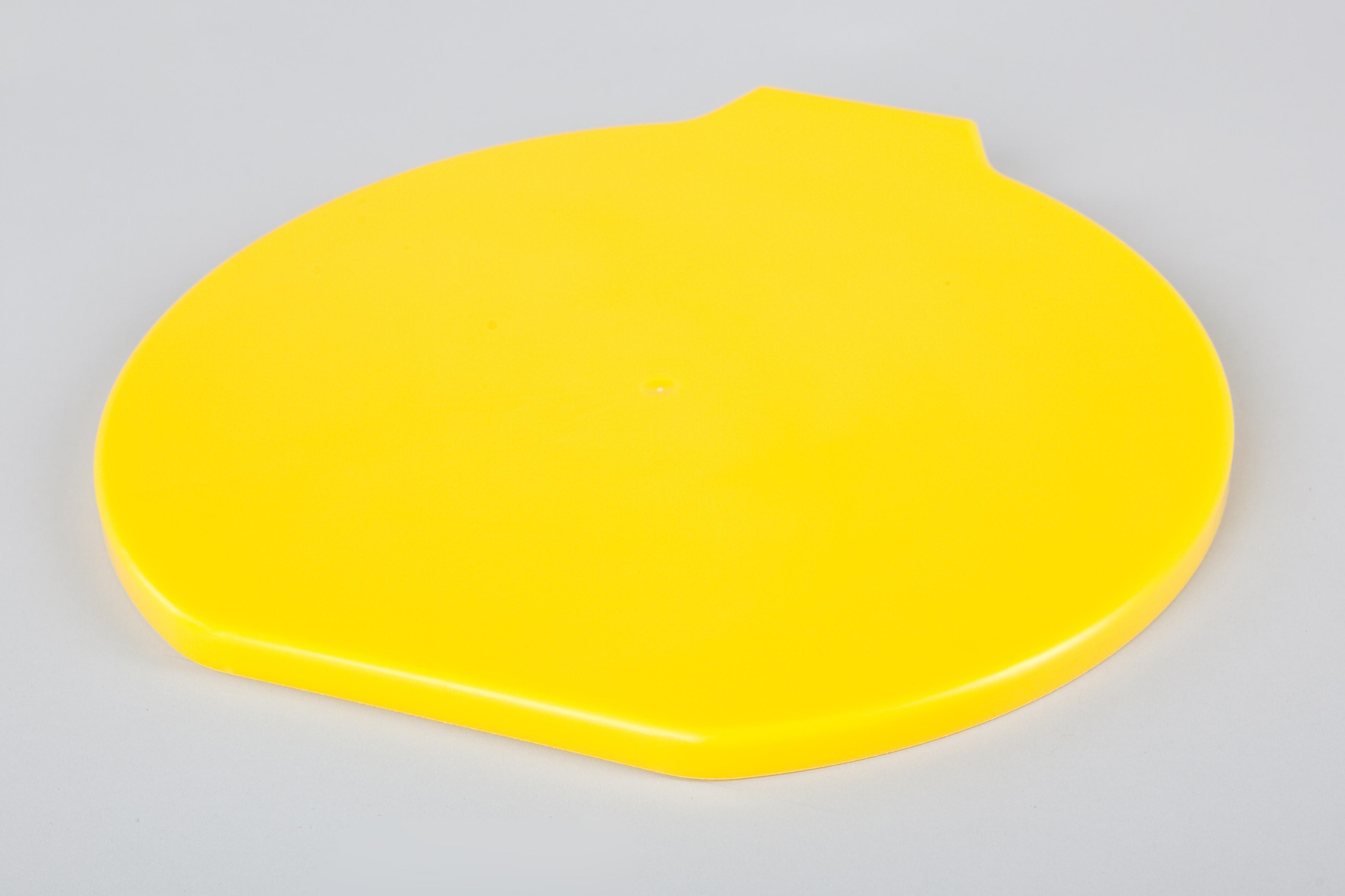 Unimop kaas 15 L ämbrile, kollane, kastis 4 tk