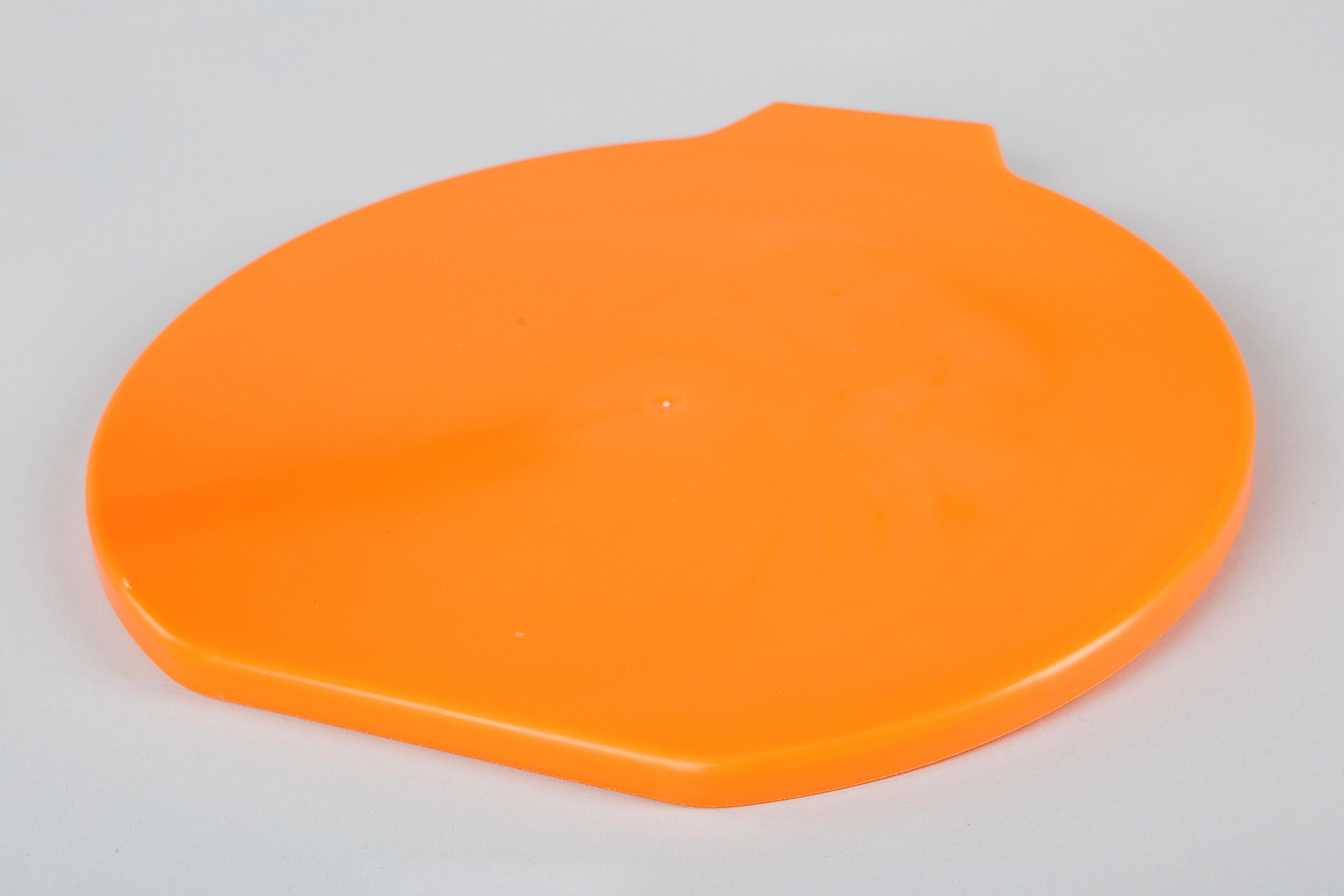 Unimop kaas 15 L ämbrile, oranž, kastis 4 tk
