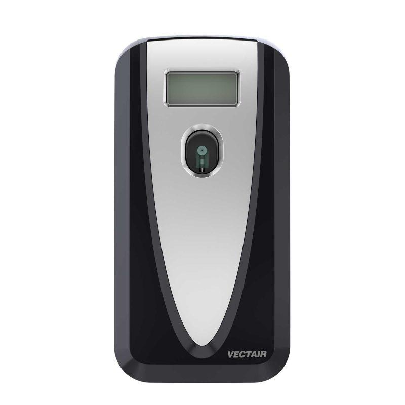 Vectair Micro Airoma MVP lõhnadosaator, must / kroom