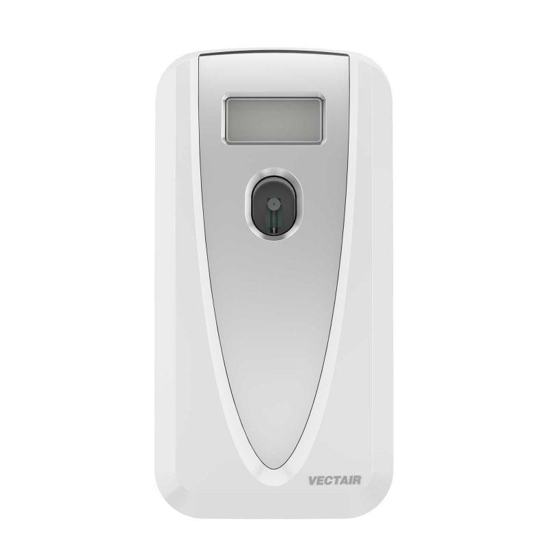 Vectair Micro Airoma MVP lõhnadosaator, valge / kroom