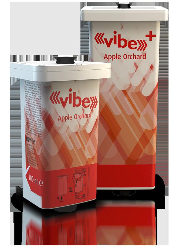 Vectair Vibe lõhn Apple Orchard,  kastis 4 tk