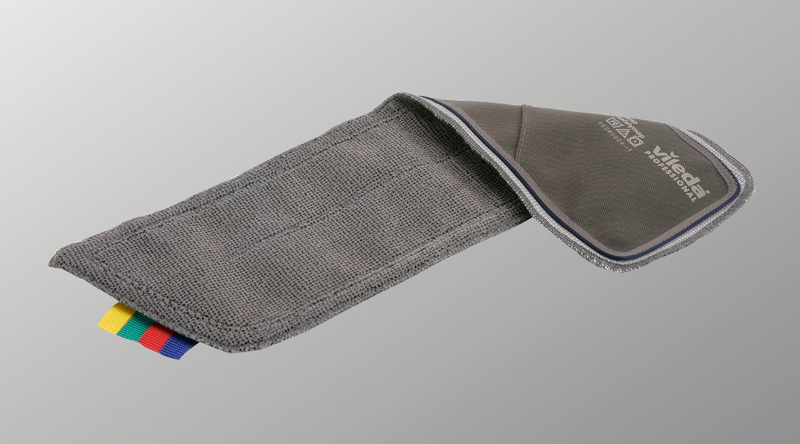 Vileda Mopp Swep Single Safety 50cm , küürimiseks, LÕPUMÜÜK
